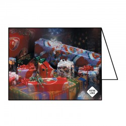 Cartes de Noël NON LAMINÉ
