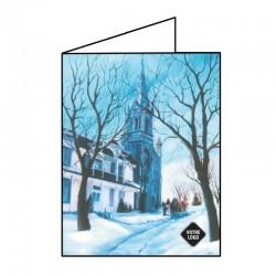 Cartes de Noël LAMINÉ